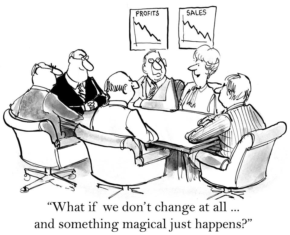 Change Management Consultus